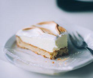 123haus - Wenn der Kuchen zusammenfällt