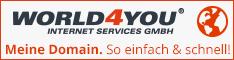 Webhosting aus Österreich